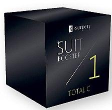 Духи, Парфюмерия, косметика Бустер для лица - K-surgery Suit Booster Total C 1