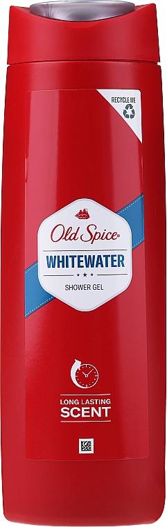 Гель для душа - Old Spice Whitewater Shower Gel