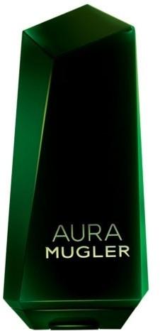 Mugler Aura Mugler Milk Shower - Молочко для душа  — фото N1