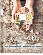 Духи, Парфюмерия, косметика Clean Reserve Rain Blend - Парфюмированная вода (пробник)