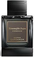 Духи, Парфюмерия, косметика Ermenegildo Zegna Madras Cardamon - Парфюмированная вода