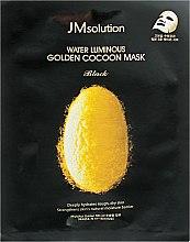 Духи, Парфюмерия, косметика Маска тканевая - JMsolution Water Luminous Golden Cocoon Mask