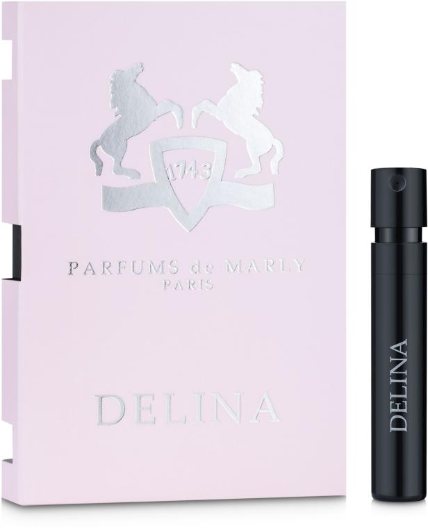 Parfums de Marly Delina Royal Essence - Парфюмированная вода (пробник)
