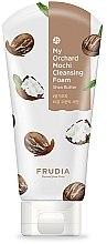 Духи, Парфюмерия, косметика Очищающая пенка для лица с маслом ши - Frudia My Orchard Shea Butter Mochi Cleansing Foam