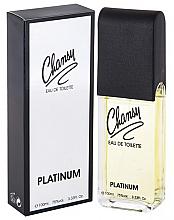 Духи, Парфюмерия, косметика Saudi Chamsy Platinum - Туалетная вода