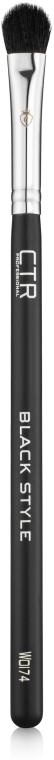 Кисть для теней W0174, ворс енота - CTR