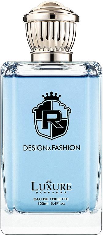 Luxure Royal - Парфюмированная вода