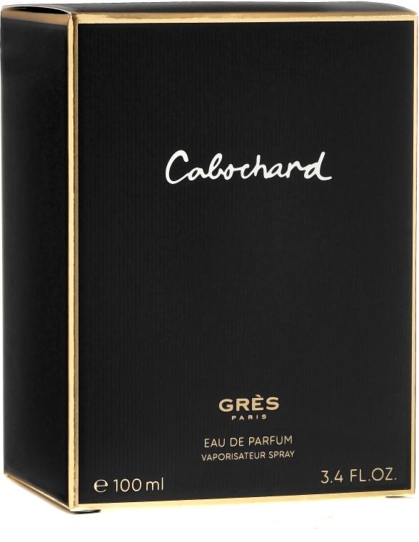 Gres Cabochard Eau De Parfum 2019 - Парфюмированная вода