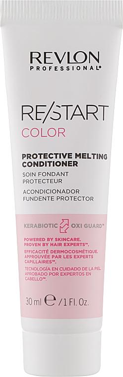 Кондиционер для окрашенных волос - Revlon Professional Restart Color Protective Melting Conditioner