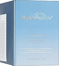 Духи, Парфюмерия, косметика Омолаживающий пилинг в салфетках - HydroPeptide 5x Power Peel