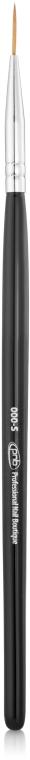 Круглая кисть для дизайна - PNB 2D Round Art Brush 000-S