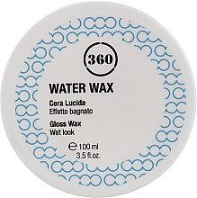 Духи, Парфюмерия, косметика Воск на водной основе для укладки волос - Kaaral 360 Water Wax