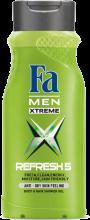 """Духи, Парфюмерия, косметика Гель для душа """"Men Xtreme Refresh 5"""" - Fa Men"""