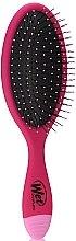 Духи, Парфюмерия, косметика Расческа - Wet Brush Pro Shades Of Love Red Comb