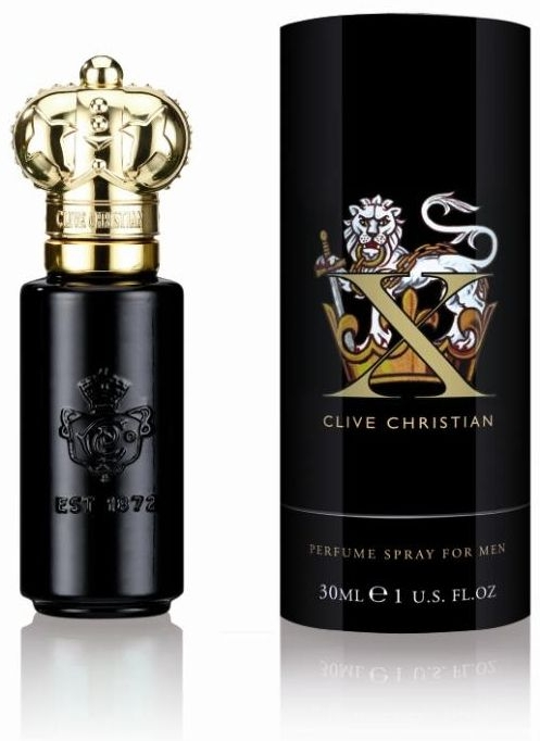 Clive Christian X Men - Парфумована вода (тестер без кришечки) — фото N2
