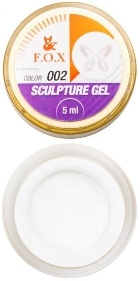 Гель-пластилин - F.O.X Sculpture Gel