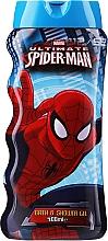 Духи, Парфюмерия, косметика Детский гель для душа - VitalCare Spiderman Shower Gel