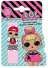 Духи, Парфюмерия, косметика Бальзам для губ - Lorenay LOL Surprise Strawberry Lip Balm