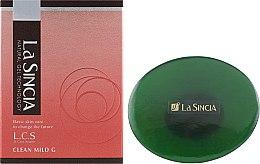 Духи, Парфюмерия, косметика Мыло-пенка очищающая для жирной кожи - La Sincere Clean Mild G