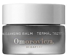 Духи, Парфюмерия, косметика Термальный очищающий бальзам для лица - Omorovicza Thermal Cleansing Balm (мини)