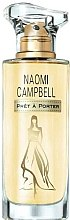 Духи, Парфюмерия, косметика Naomi Campbell Pret a Porter - Туалетная вода (тестер без крышечки)