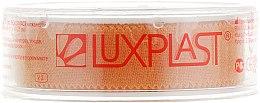 Духи, Парфюмерия, косметика Фиксирующий пластырь в катушке на тканевой основе, 5м х 1,25см - Luxplast