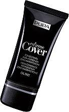 Духи, Парфюмерия, косметика Тональная основа для лица - Pupa Extreme Cover Foundation