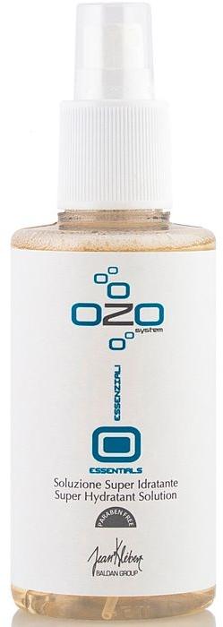 Зволожуюча емульсія - Jean Klebert OZO System Super Hydratant Solution — фото N1