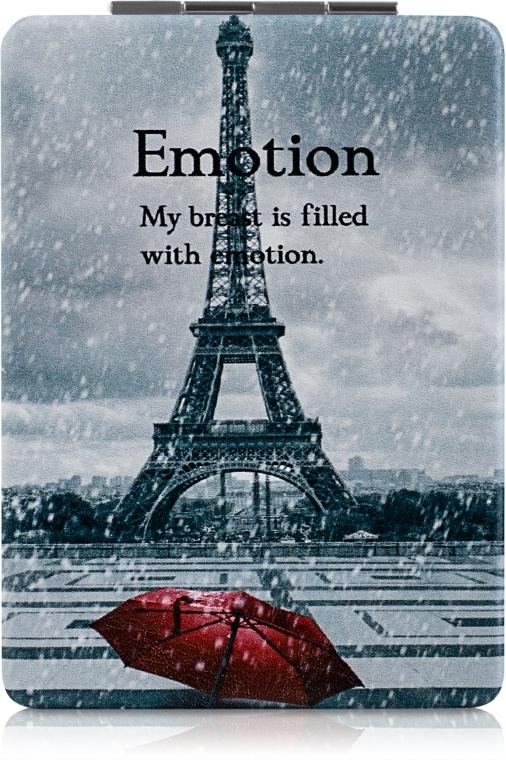 Зеркало косметическое, 5575, «Emotion» - SPL