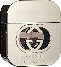 Духи, Парфюмерия, косметика Gucci Guilty Intense - Парфюмированная вода