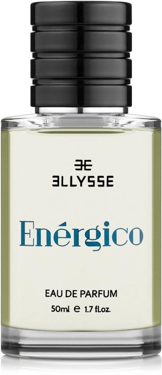 Ellysse Energico - Парфюмированная вода