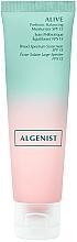 Духи, Парфюмерия, косметика Увлажняющий балансирующий крем с пребиотиками для лица - Algenist Alive Prebiotic Balancing Moisturizer SPF15