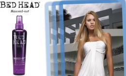 Духи, Парфюмерия, косметика Жидкий лак для волос сильной фиксации - Tigi Bed Head Maxxed-Out Massive Hold Hairspray