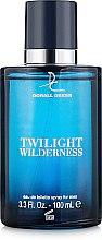 Духи, Парфюмерия, косметика Dorall Collection Twilight Wilderness - Туалетная вода