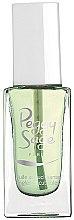 Духи, Парфюмерия, косметика Смягчающее масло для ногтей и кутикулы - Peggy Sage Softening Nail And Cuticles Oil