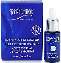 Духи, Парфюмерия, косметика Эфирное масло морских водорослей для губ и глаз - Repechage Lips and Eyes Essential Oil Of Seaweed