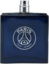 Духи, Парфюмерия, косметика S.T. Dupont Paris Saint-Germain - Туалетная вода (тестер без крышечки)