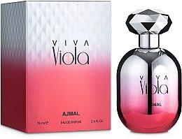 Духи, Парфюмерия, косметика Ajmal Viva Viola - Парфюмированная вода