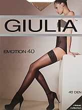 "Духи, Парфюмерия, косметика Чулки для женщин ""Emotion"" 40 Den, daino - Giulia"