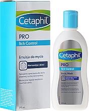 Духи, Парфюмерия, косметика Эмульсия для ежедневного мытья детей - Cetaphil Pro Itch Control Body Wahs