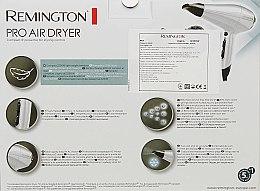 Фен для волосся - Remington AC5913W PRO Air — фото N6