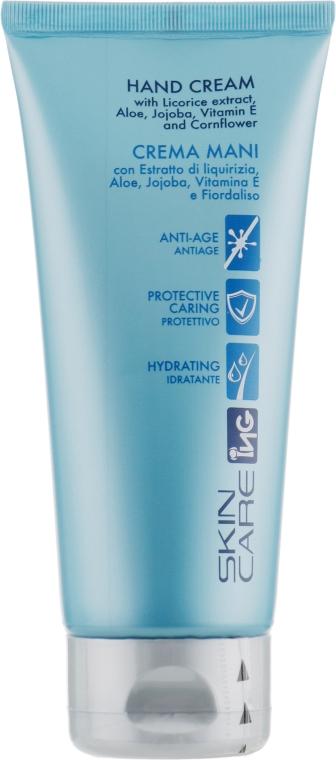 Крем для рук - Ing Professional Hand Cream