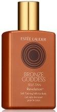 Духи, Парфюмерия, косметика Автозагар-молочко для тела - Estee Lauder Bronze Goddess Tinted Self-Tan For Body