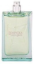 Духи, Парфюмерия, косметика Lolita Lempicka Green Lover - Туалетная вода (тестер без крышечки)