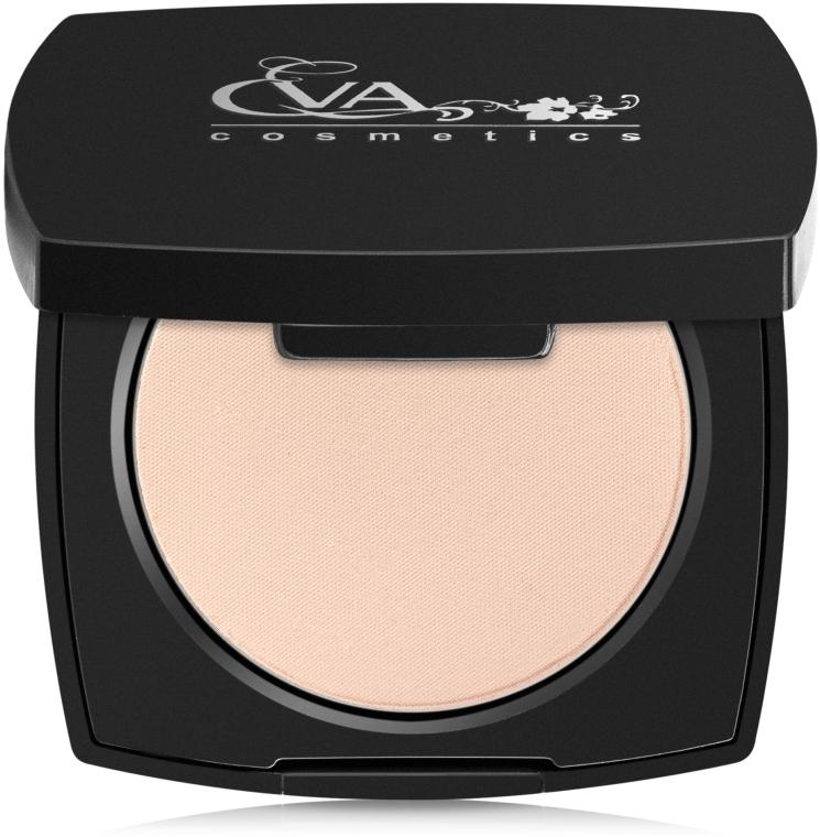 "Компактная пудра ""Soft & Matte"" - Eva Cosmetics Matte Powder"