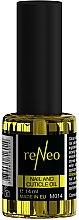 Духи, Парфюмерия, косметика Масло для ногтей и кутикулы - Reneo Nail And Cuticle Oil