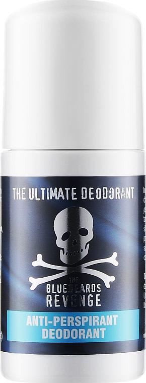 Роликовый дезодорант - The Bluebeards Revenge Roll-On Deodorant