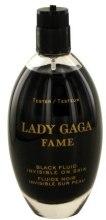 Духи, Парфюмерия, косметика Lady Gaga Fame Black Fluid - Парфюмированная вода (тестер с крышечкой)