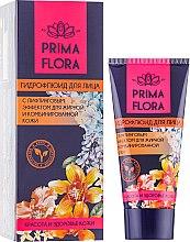 Духи, Парфюмерия, косметика Гидрофлюид для лица с лифтинговым эффектом - Modum Prima Flora