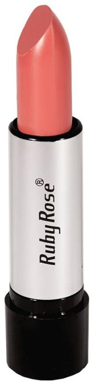 Матовая помада, HB-8516 - Ruby Rose Matte Lipstick Set 4